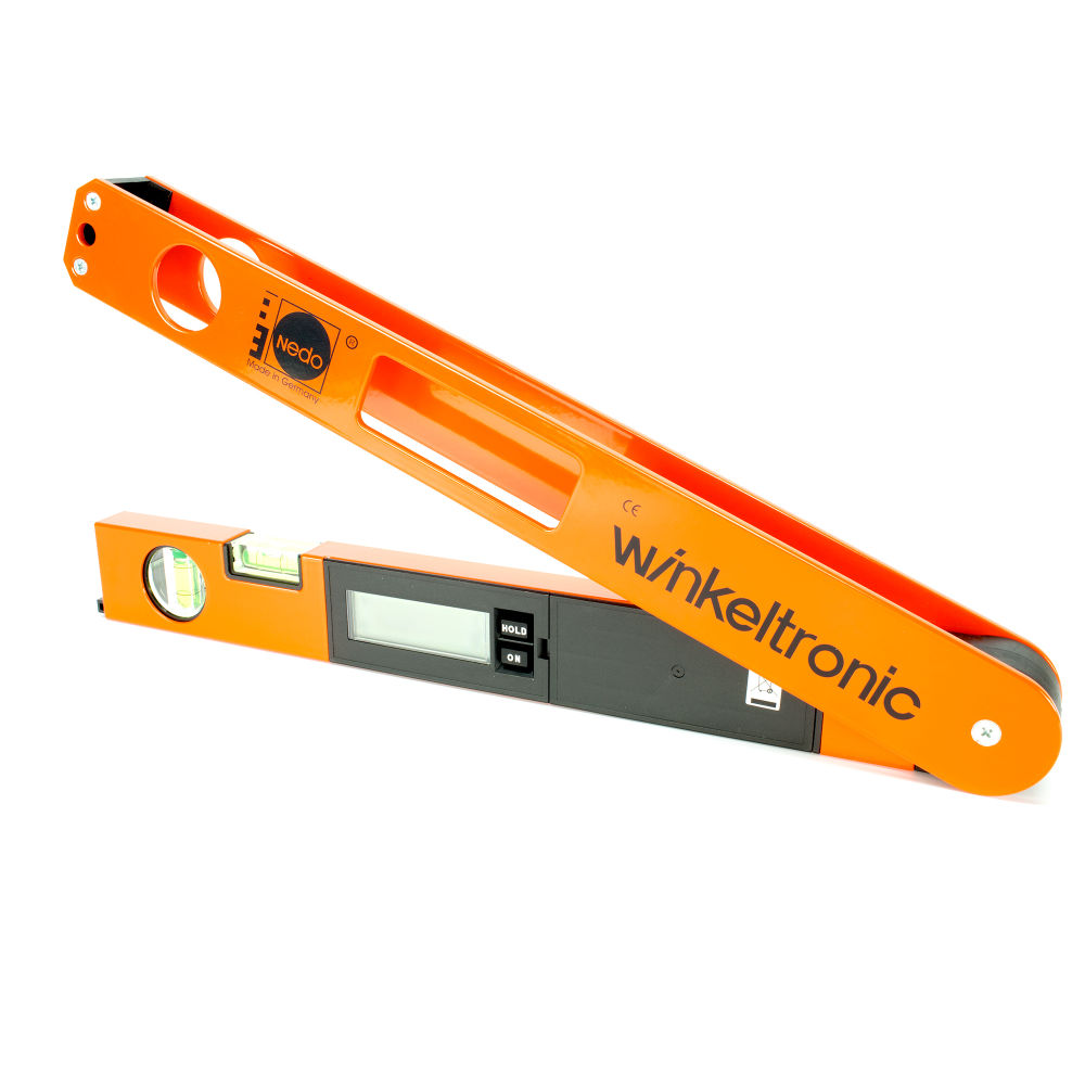Электронный угломер Nedo Winkeltronic 450mm 405215