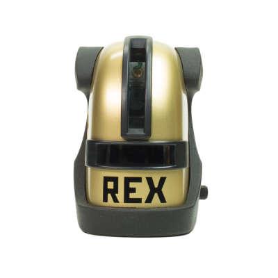 Лазерный уровень Redtrace REX