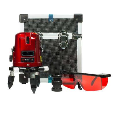 Лазерный уровень ADA 3D Liner 4V А00133