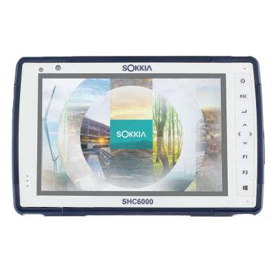 Комплект Sokkia GRX3 с UHF/GSM и контроллер SHC6000 с GSM