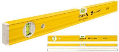 Строительный уровень STABILA 80A-2 (60 см) 16055