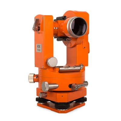 Оптический теодолит RGK TO-05 + поверка