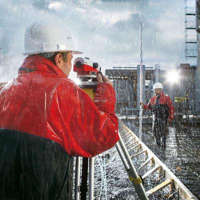 Оптический нивелир Leica NA730 с поверкой (641985)