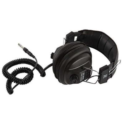 Наушники стерео Radiodetection Headphons