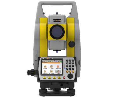 """Тахеометр GeoMax Zoom50 500 (1"""")"""