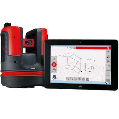 3D измерительные системы
