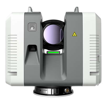Наземный лазерный сканер Leica RTC360 (6015268)