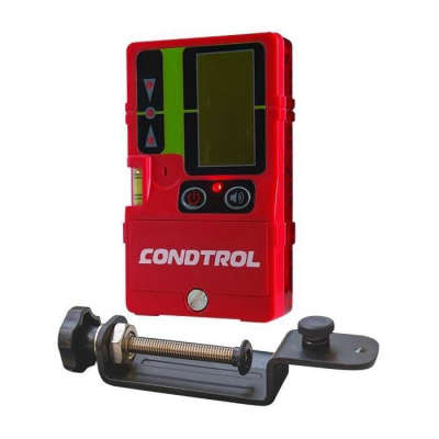 Приемник лазерного луча CONDTROL green 1-7-100