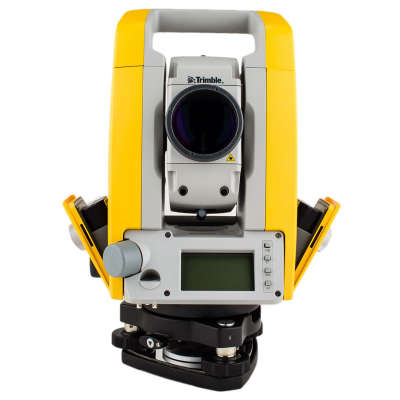 "Тахеометр Trimble M3 DR (5"") LP (M3-01-5100)"