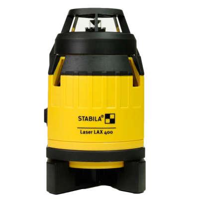 Лазерный уровень STABILA LAX400 18702
