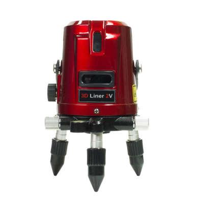 Лазерный уровень ADA 3D Liner 2V А00131