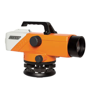 Оптический нивелир RGK N-55 + поверка