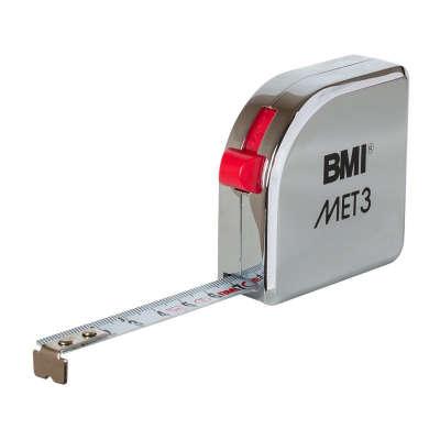 Рулетка BMI MET 3m