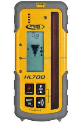 Приемник лазерного луча Spectra Precision HL700 HL700