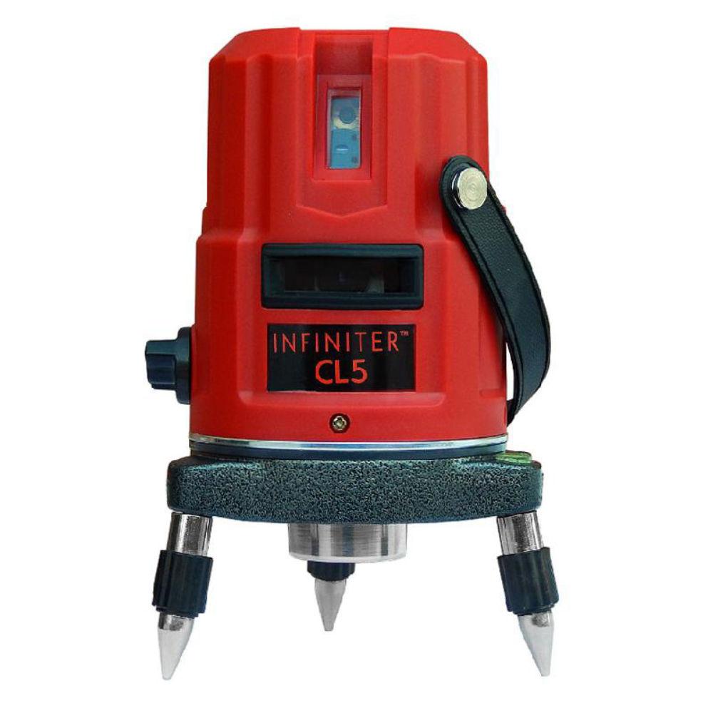 Лазерный уровень Infiniter CL5  1-2-040