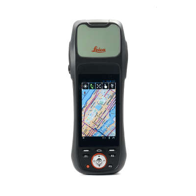 GIS-комплект Leica Zeno20 Gamtec packages