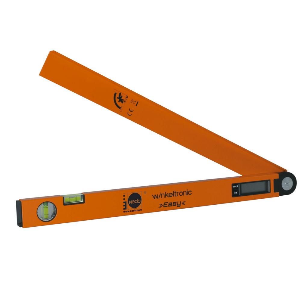 Электронный угломер Nedo Winkeltronic Easy 600мм 405120