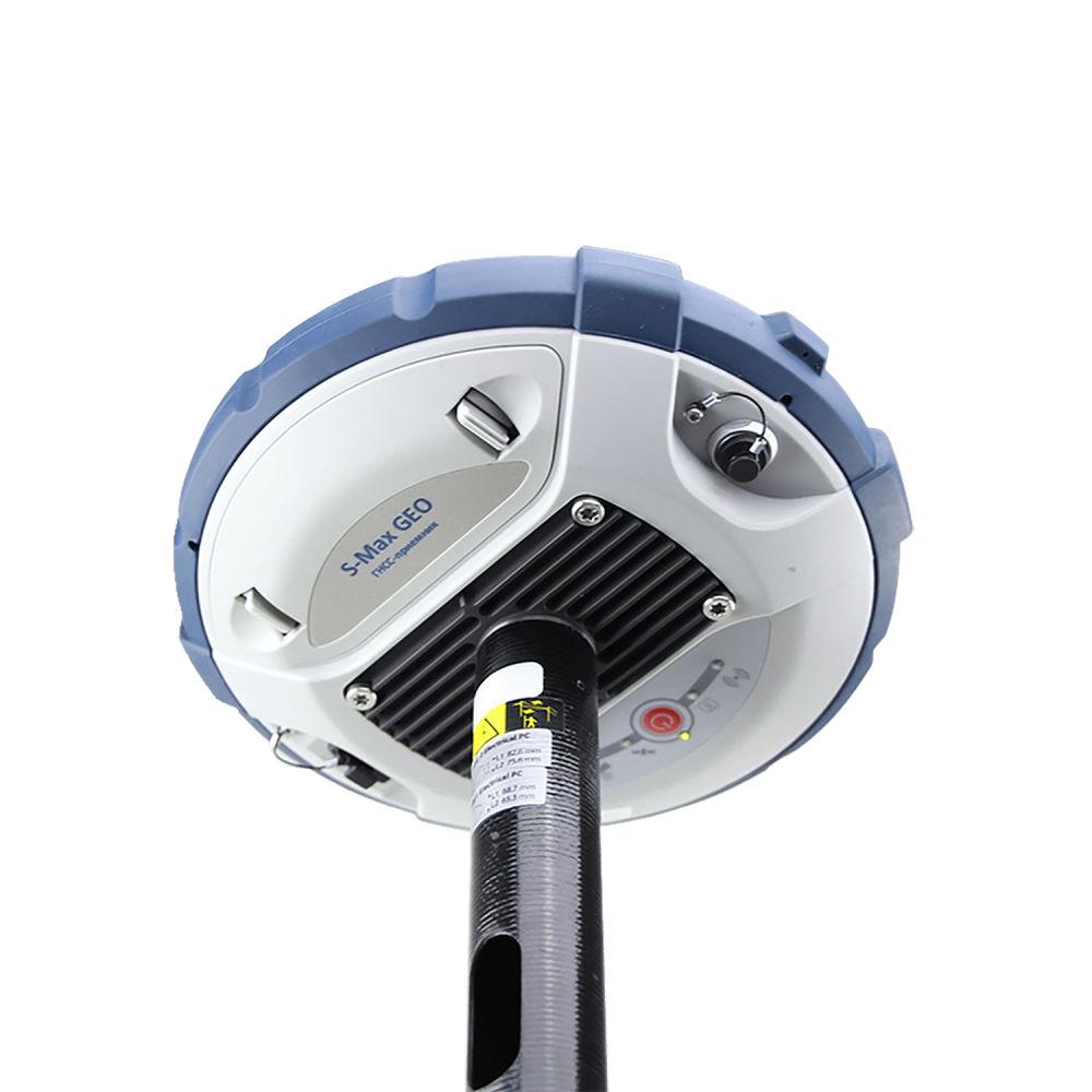 Комплект RTK-ровера Руснавгеосеть S-MAX GEO UHF SMG-002-UHF