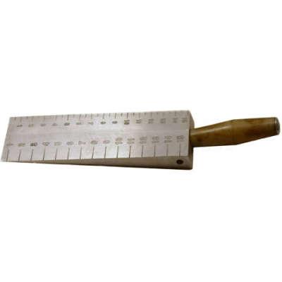 Клиновой промерник Анток К-15