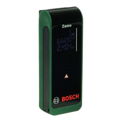Лазерный дальномер Bosch Zamo 2 0603672620