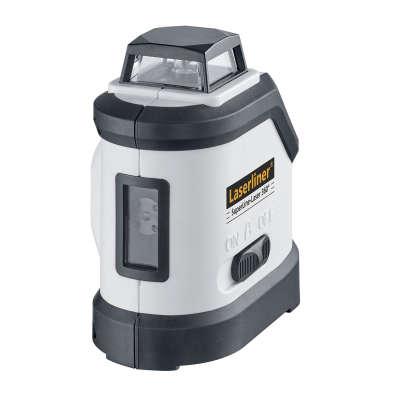 Лазерный уровень Laserliner SuperLine-Laser 360 RX 081.160А