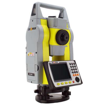 """Тахеометр GeoMax Zoom50 5"""" accXess5 6012499"""