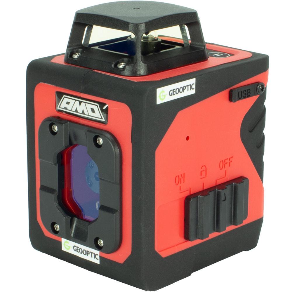 Лазерный уровень AMO LN360 876967