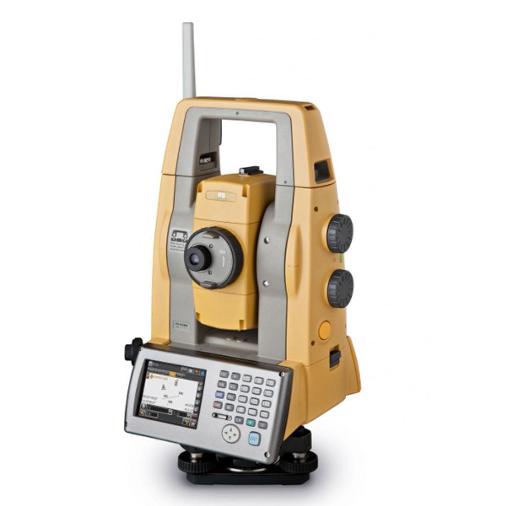 Тахеометр Topcon PS-105 PS-105