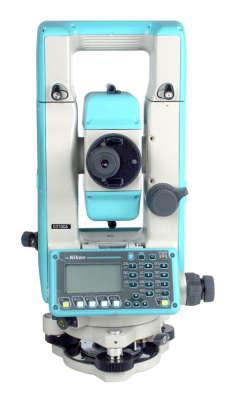 Тахеометр Nikon NPL-522