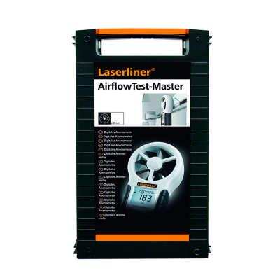 Анемометр Laserliner AirflowTest-Master 082.140A