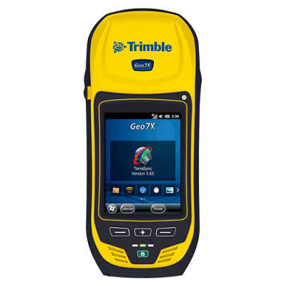 GIS-приемник Trimble Geo 7X (H-Star, Floodlight, NMEA) 88180-04