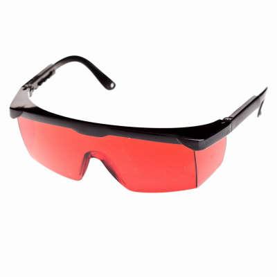 Лазерные очки RGK красные