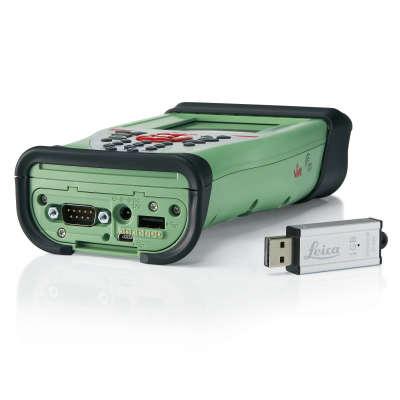 Полевой контроллер Leica CS10 3.5G (Zeno, DSUB) 810859.771875