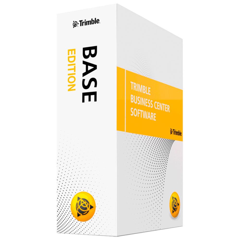 Лицензия Trimble Business Center Base 63608-00