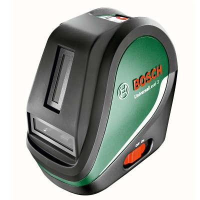 Лазерный уровень Bosch UniversalLevel 3 0603663900