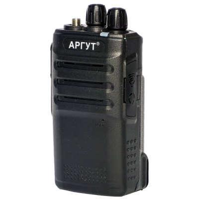 Радиостанция Аргут А-24 LED