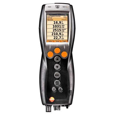 Газоанализатор Testo 330-1 LL 0563 3374
