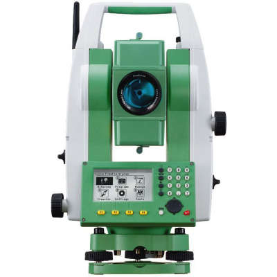 "Тахеометр Leica TS06plus R500 (7"", EGL) 833414"