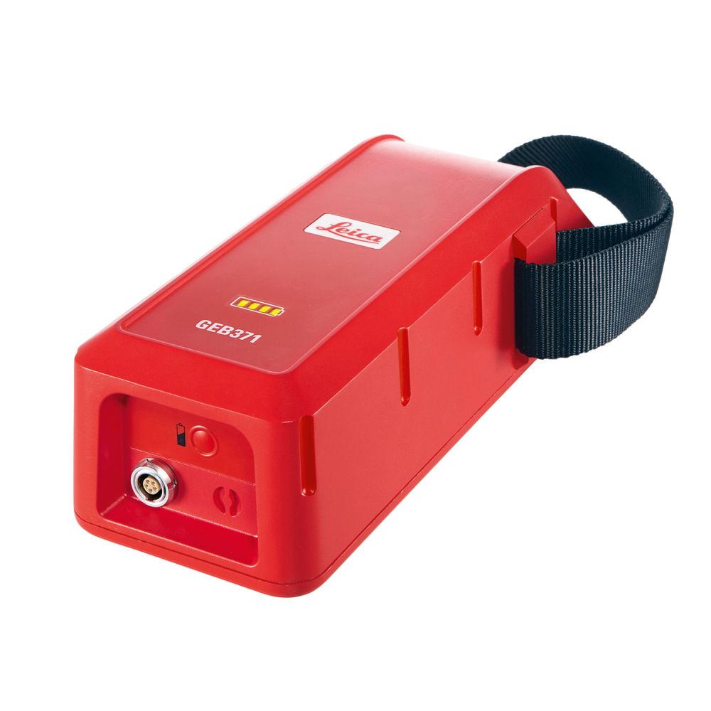 Внешнее питание Leica GEB371 (Li-Ion, 13В, 250Вт*ч) 818916