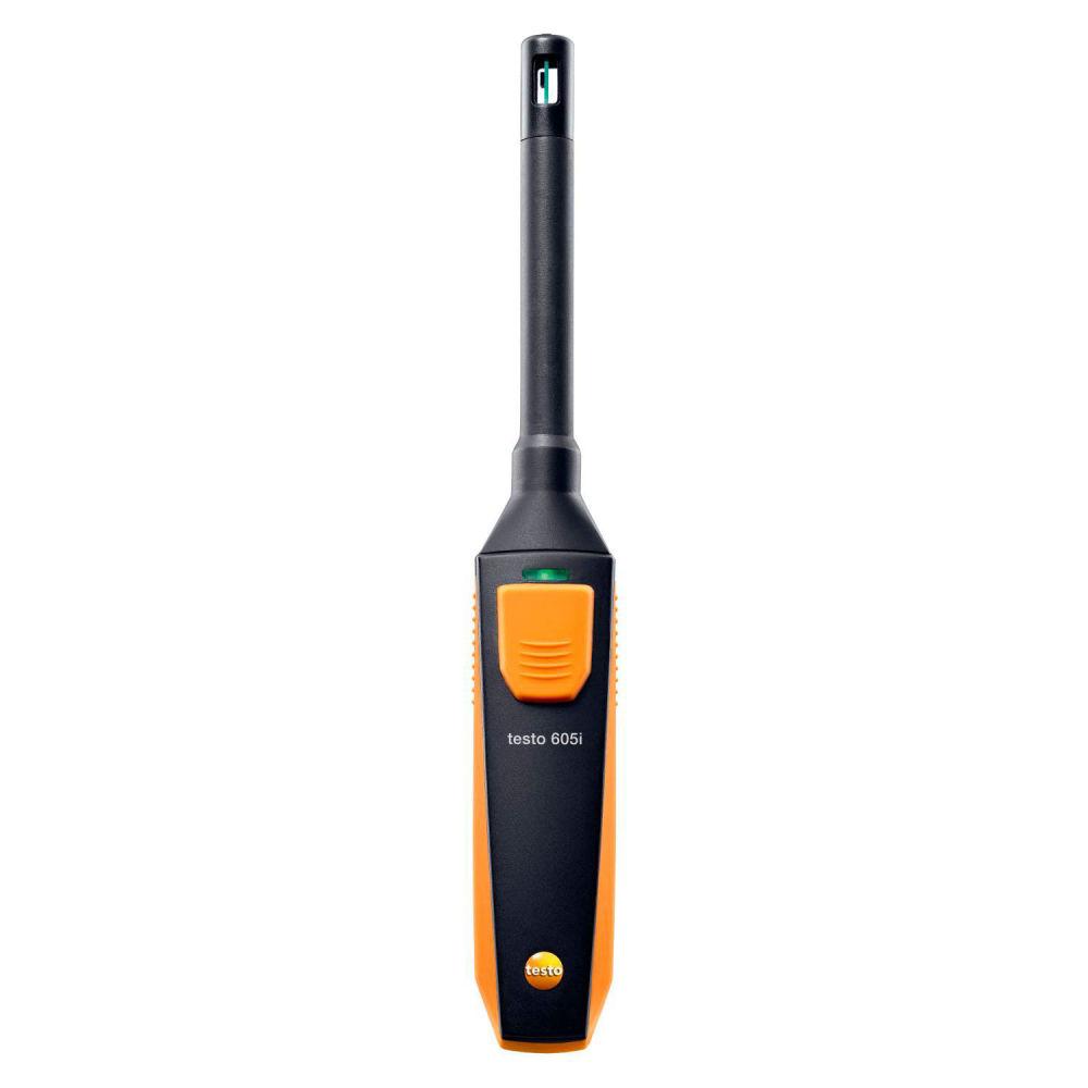 Термогигрометр Testo 605i-Smart зонд 0560 1605