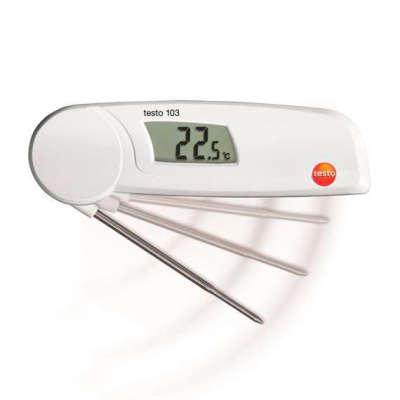 Термометр складной Testo 103 (0560 0103)