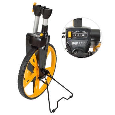 Измерительное колесо RGK Q32 4610011873942