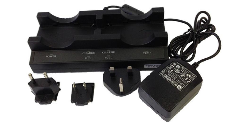 Зарядное устройство GeoMax ZCH301 794087