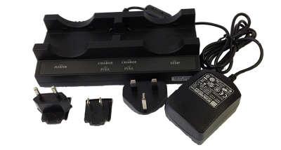 Зарядное устройство GeoMax ZCH301 (794087)