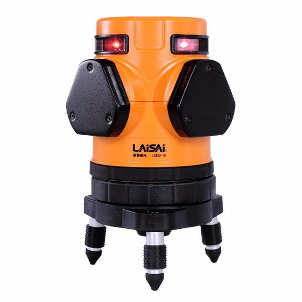 Лазерный уровень Laisai LS632 LS632