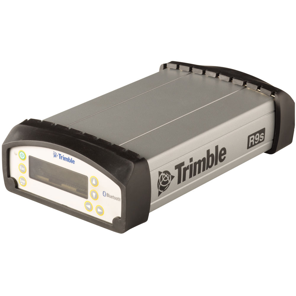 GNSS-приемник  Trimble R9s, Model 60, Receiver Kit UHF R9S-001-60