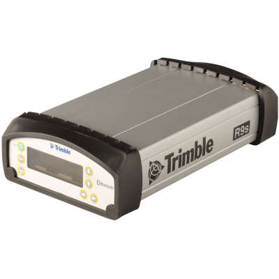 GNSS-приемник  Trimble R9s, Model 60, Receiver Kit UHF