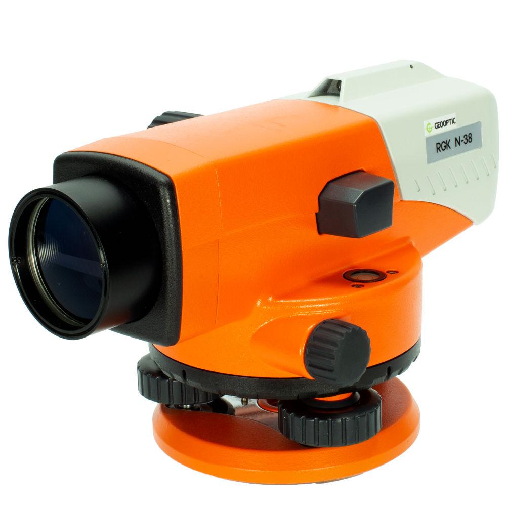 Оптический нивелир RGK N-38 4610011870965