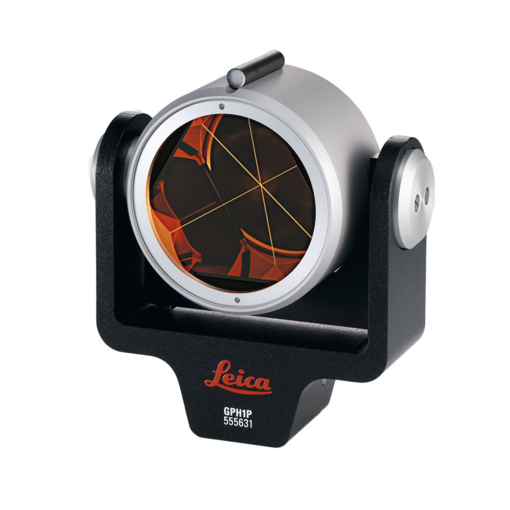 Отражатель  Leica GPH1P 555631