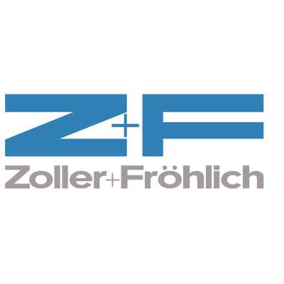 Логотип Z+F